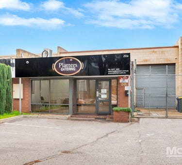 20A Maple Avenue, Forestville, SA 5035