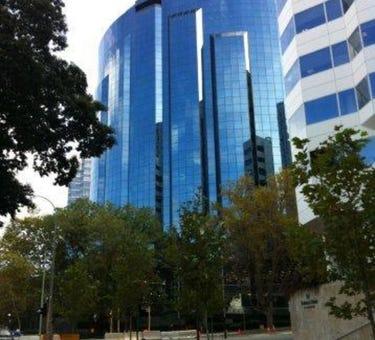 The Quadrant, 1 WilliamStreet, Perth, WA 6000
