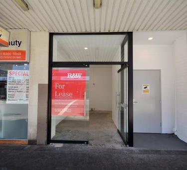 BRONKA ARCADE (Facing Spring), Shop 16, 157-165 Oxford Street, Bondi Junction, NSW 2022