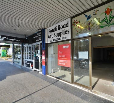 179 Bondi Road, Bondi, NSW 2026