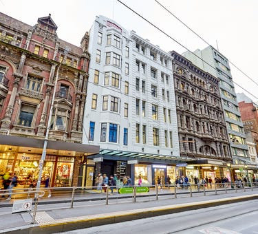 108 Elizabeth Street, Melbourne, Vic 3000
