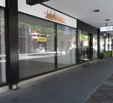 Wesley Central, 8/2 Cantonment Street, Fremantle, WA 6160