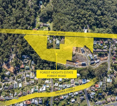 1 Forest Heights Estate, Forest Road, Nambucca Heads, NSW 2448