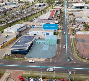 182 - 184 Herries Street, Toowoomba City, Qld 4350