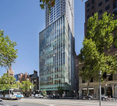 The Penthouse Office, 100 Collins Street, Melbourne, Vic 3000