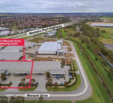 99 - 111 Monash Drive, Dandenong South, Vic 3175