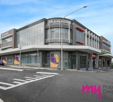T2/T3, The Exchange, 1 Elyard Street, Narellan, NSW 2567
