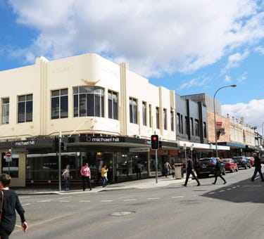 80A-88 Charles Street, Launceston, Tas 7250