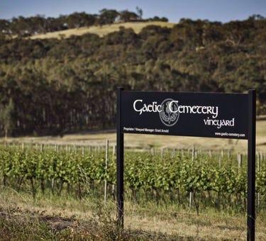 Gaelic Cemetery Vineyard Gaelic Cemetery Road, Stanley Flat, SA 5453