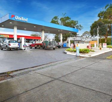 United Petroleum, 1025 Frankston-Flinders Road, Somerville, Vic 3912