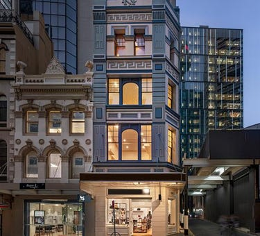 106 King Street, Sydney, NSW 2000