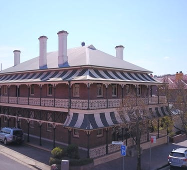 Lands Office, 108 Faulkner Street, Armidale, NSW 2350