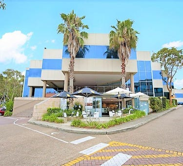 Equinox Centre, 18 Rodborough Road, Frenchs Forest, NSW 2086