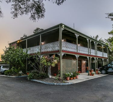 Country Lodge Motel, 332 Flaxton Drive, Flaxton, Qld 4560