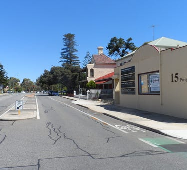 1/15 Parry Street, Fremantle, WA 6160