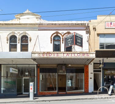 208 Bridge Road, Richmond, Vic 3121