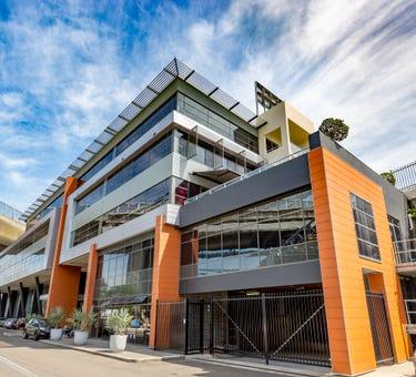 The Moorings, 34 James Craig Road, Rozelle, NSW 2039