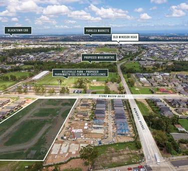 Lot 11 Windsor, Kellyville, Kellyville, NSW 2155