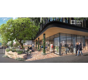 The Commons, 126 Bathurst Street, Hobart, Tas 7000