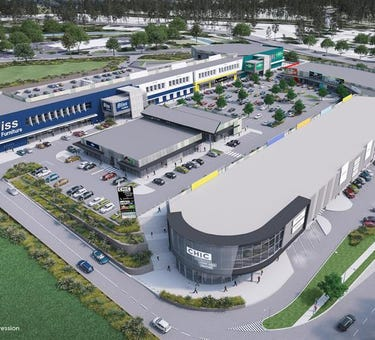 CHIC, 2 Old Pacific Highway, Coomera, Qld 4209