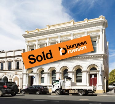 NHVR & GHD, 23 Paterson Street, Launceston, Tas 7250