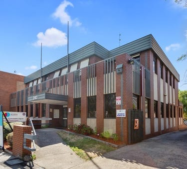 275 - 283 Church Street, Richmond, Vic 3121