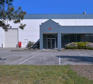 61 Jarrah Drive, Braeside, Vic 3195