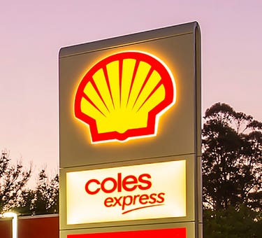 Coles Express, 73 Railway Street, Gatton, Qld 4343