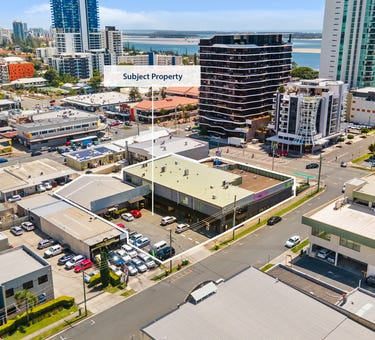 130 Scarborough Street, Southport, Qld 4215