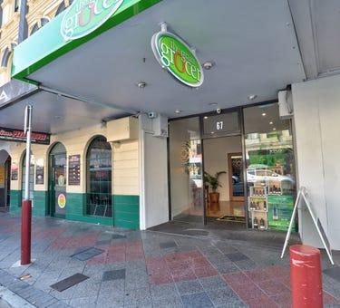 67 George Street, Launceston, Tas 7250