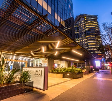 Level 3 and 4, 201 Charlotte Street, Brisbane City, Qld 4000