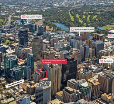 Level 7, 108 King William Street, Adelaide, SA 5000