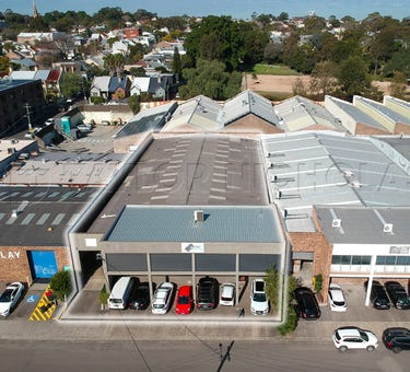 2 Hordern Place, Camperdown, NSW 2050