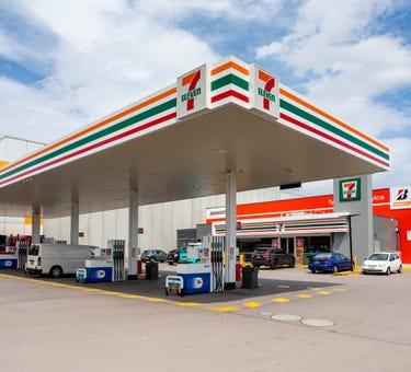 Brand New 7-Eleven and Bridgestone, 102 Milperra Road, Revesby, NSW 2212
