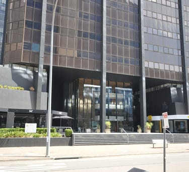 31-39 Macquarie Street, Parramatta, NSW 2150