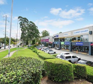 11/19 Victoria Avenue, Castle Hill, NSW 2154