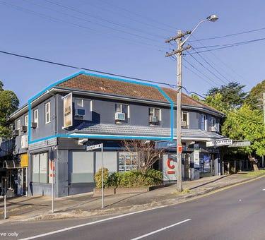 Suites 2, 3 & 4, 651 Pacific Highway, Killara, NSW 2071