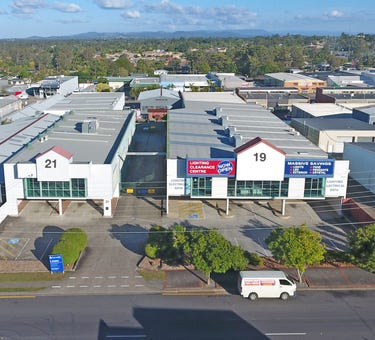 19 & 21 Moss Street, Slacks Creek, Qld 4127