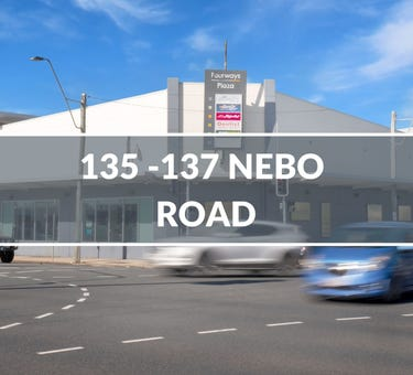135 -137 Nebo Road, Mackay, Qld 4740