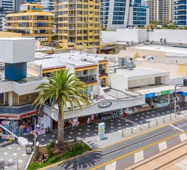 Lido Arcade 24 Orchid Avenue, Surfers Paradise, Qld 4217