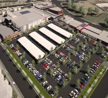 Elara Shopping Centre Northbourne Drive Corner Harvest Street, Marsden Park, NSW 2765
