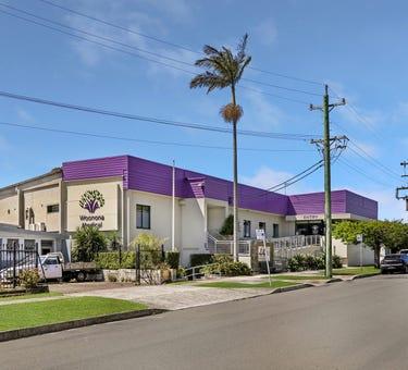 Woonona Medical 44-46 Hopetoun Street, Woonona, NSW 2517