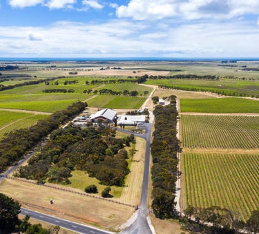 Norfolk Rise 438 Limestone Coast Road, Mount Benson, SA 5275