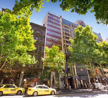 Mering House 278 Collins Street, Melbourne, Vic 3000