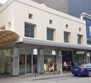 845 Hay Street, Perth, WA 6000