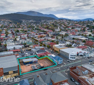 290-296 Argyle Street, Hobart, Tas 7000