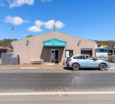 Bannon's Takeaway, 10 Mersey Main Road, Spreyton, Tas 7310