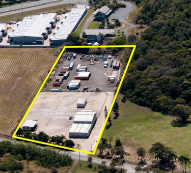 Lot, 2 Mount Bassett Cemetery Road, Mackay, Qld 4740
