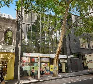 365 Lonsdale Street, Melbourne, Vic 3000