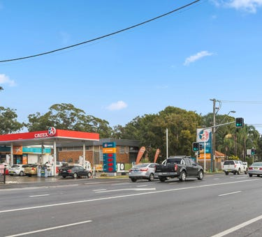 172-174 Princes Highway, Albion Park Rail, NSW 2527